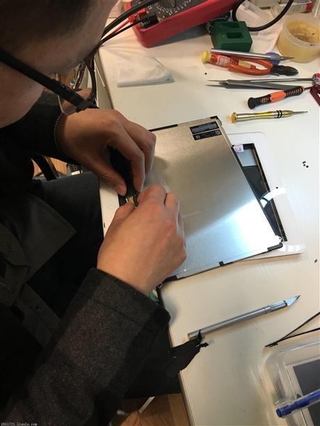 西安苹果笔记本维修多少钱 西安苹果笔记本维修电话