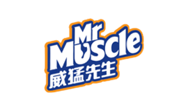 MrMuscle威猛先生