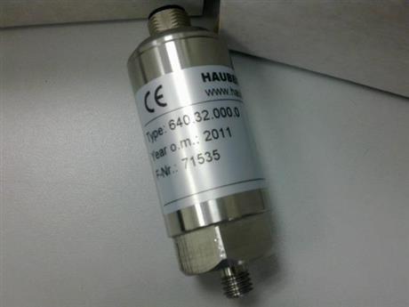 hauber振动传感器批发价格 振动传感器品牌前十名
