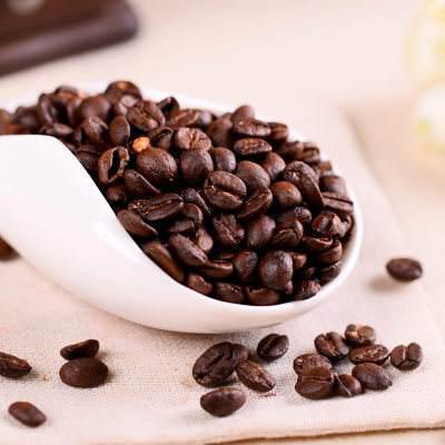 咖啡豆品牌推荐 咖啡豆图片