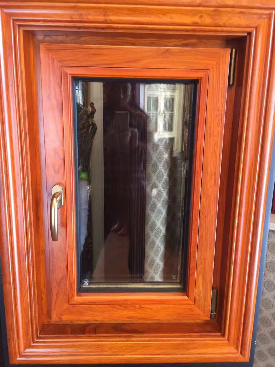 铝木门窗品牌十大品牌排名 铝木门窗多少钱一平