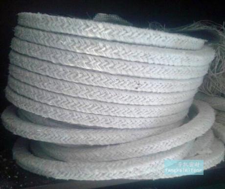 陶瓷纤维盘根生产厂家 陶瓷纤维盘根价格