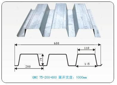 c型钢规格价格表 c型钢图片
