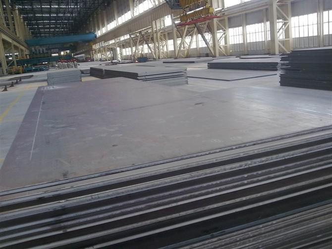造船板多少钱一吨 造船板今日价格