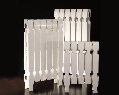 暖气片十大品牌 暖气片规格尺寸