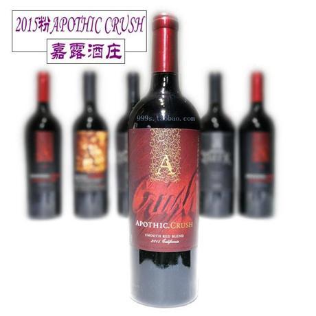 apothic红酒价格 apothic红酒厂家直销