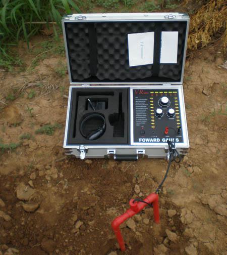 地下金属探测器哪个品牌比较好 地下金属探测器价格及图片