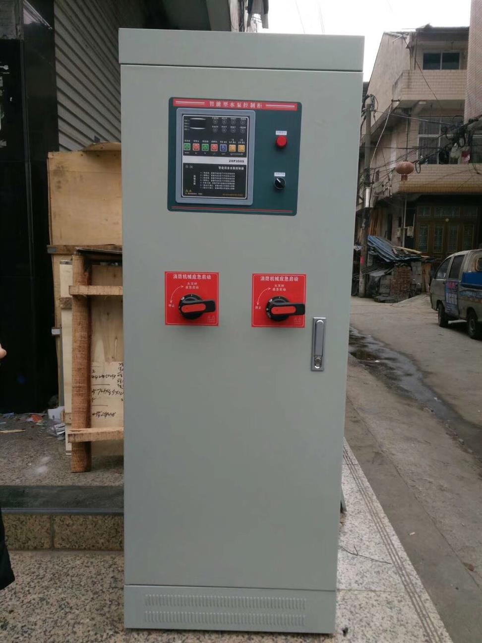 恒压供水控制柜价格 恒压供水控制柜供应