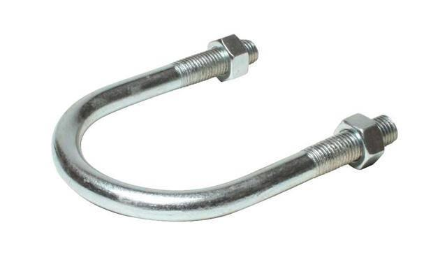 u型螺栓规格尺寸表 u型螺栓生产厂家