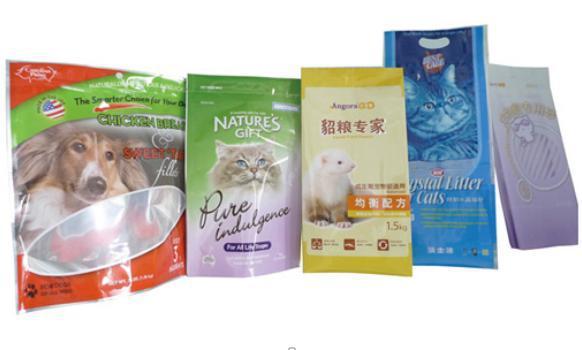 宠物食品包装袋图片 宠物食品包装袋生产厂家