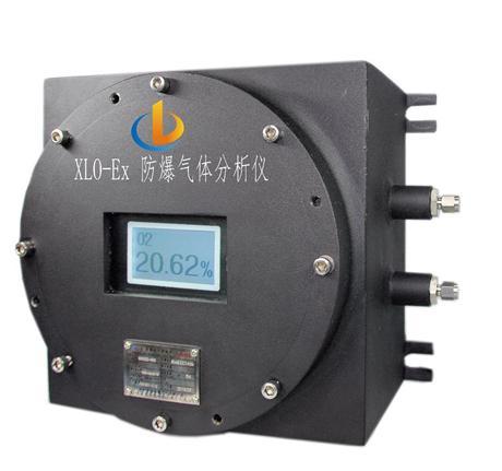 防爆气体分析仪xlo批发价格 防爆气体分析仪xlo厂家直销