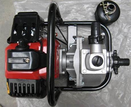 汽油机水泵厂家 汽油机水泵价格及图片