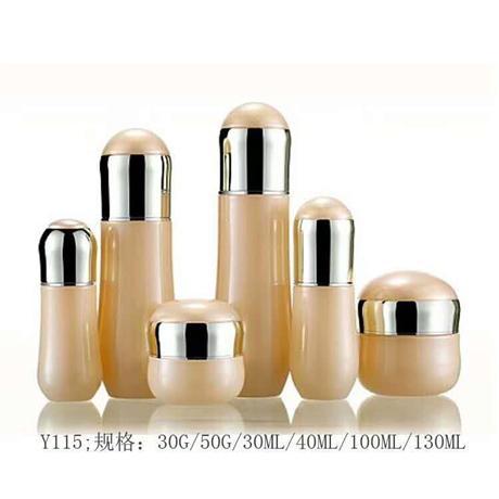 化妆品包装瓶厂家 化妆品包装瓶定制