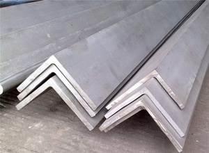 角铁规格型号尺寸大全 角铁多少钱一吨