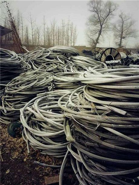 废旧电线电缆回收多少钱一斤 废旧电线电缆回收价格
