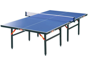 红双喜乒乓球台生产厂家 红双喜乒乓球台价格表