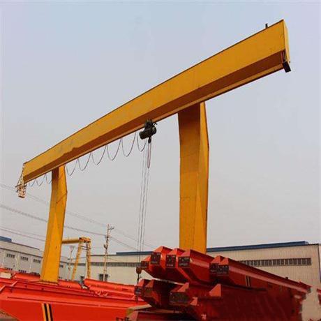 二手龙门吊5吨价格 二手龙门吊10吨出售