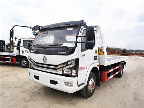东风救援拖车生产厂家 东风救援拖车价格