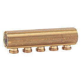 嘉科米尼分水器型号 嘉科米尼分水器多少钱一个
