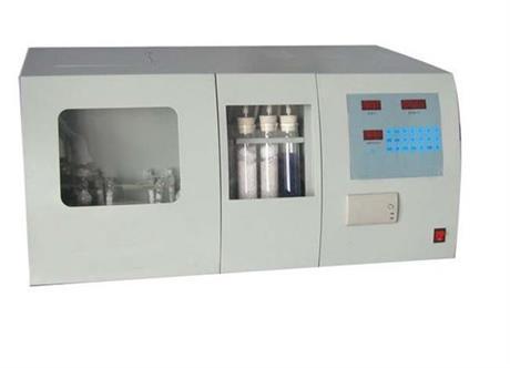 快速自动测氢仪品牌 快速自动测氢仪厂家直销