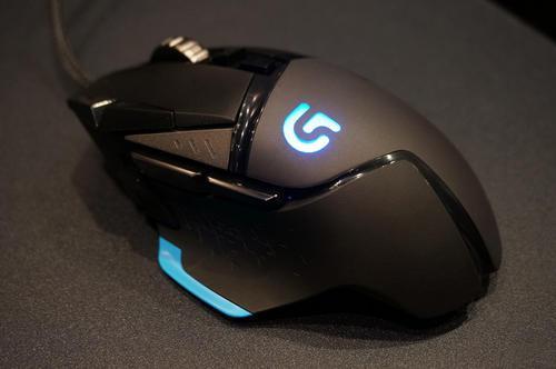 专业游戏鼠标推荐 专业游戏鼠标品牌