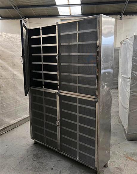 厨房不锈钢碗柜生产厂家 厨房不锈钢碗柜批发价格