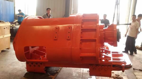 二次结构输送泵什么品牌好 二次结构输送泵多少钱一台