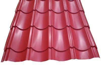 彩铝板厂家 彩铝板价格多少一平米
