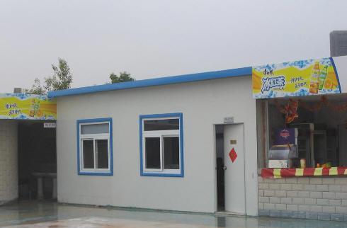 深圳活动板房厂家电话 深圳活动板房厂家排名