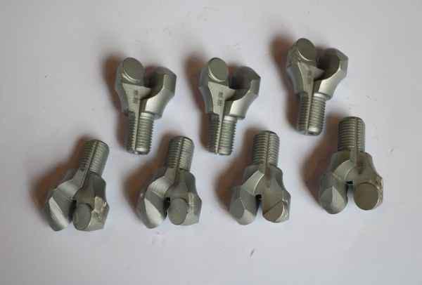 金刚石复合片钻头厂家 金刚石复合片钻头图片