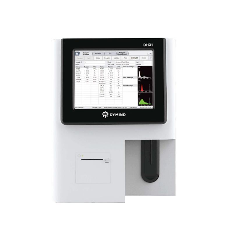 血液分析仪十大品牌 血液分析仪多少钱一台