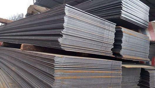 nm400钢板价格 nm400钢板厂家
