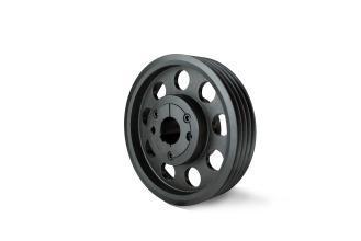 皮带轮尺寸规格 皮带轮生产厂家