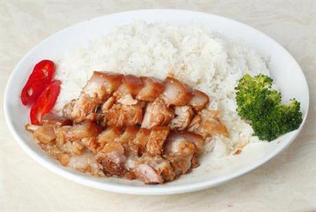 广州隆江猪脚饭培训哪里有 隆江猪脚饭培训多少钱