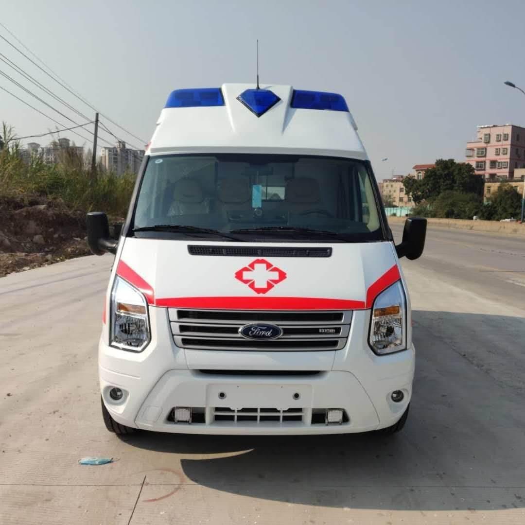 深圳救护车转运服务 深圳救护车转运电话号码