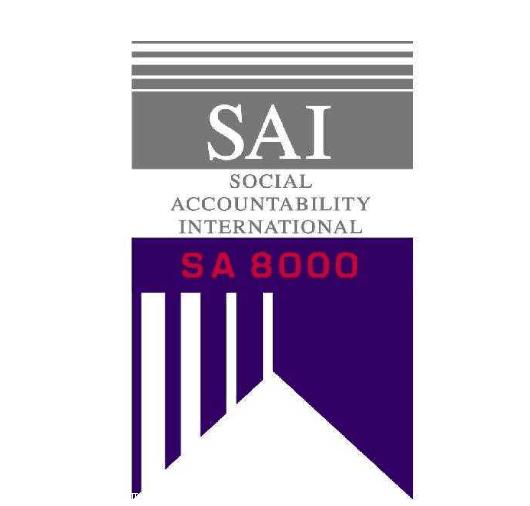 sa8000认证费用 sa8000认证机构
