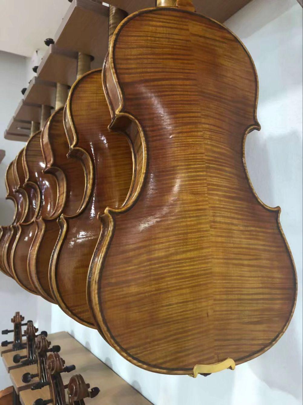 手工小提琴多少钱 手工小提琴生产厂家