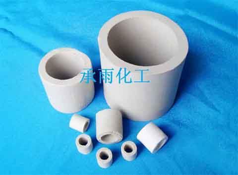 陶瓷拉西环厂家直销 陶瓷拉西环批发价格