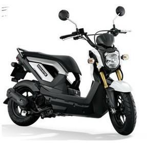本田踏板摩托车报价及图片大全 本田踏板摩托车报价及图片