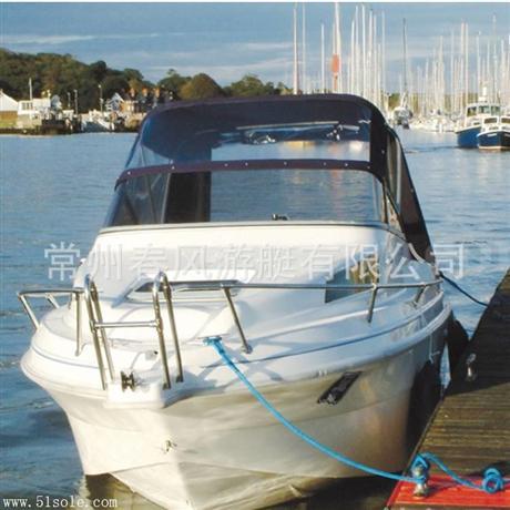 私人游艇报价大全 私人游艇生产厂家