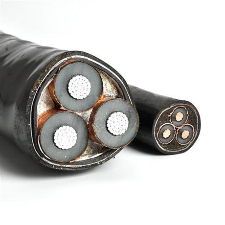 高压电力电缆多少钱一米 高压电力电缆型号