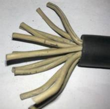 yc橡套电缆规格型号 yc橡套电缆批发价格