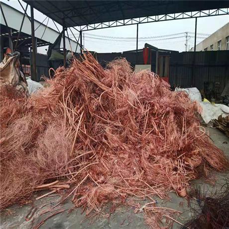 铜线回收价格多少钱一斤 铜线回收价
