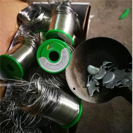 锡线回收价格多少钱一斤 锡线回收多少钱一斤