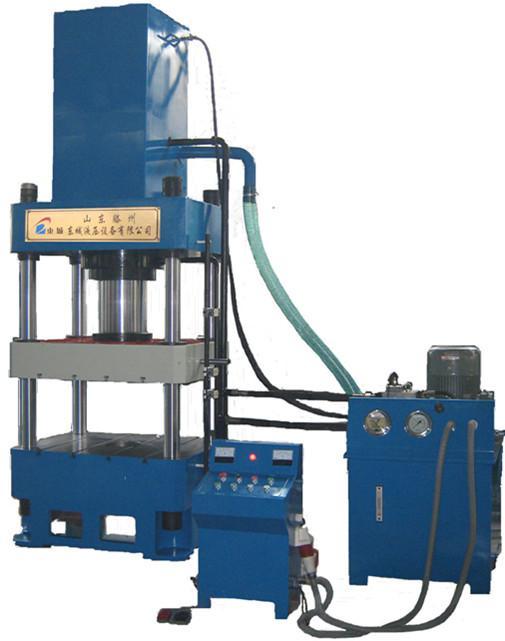 全自动液压机生产厂家 全自动液压机厂家直销