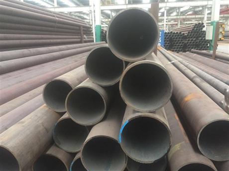 热轧无缝钢管规格表 热轧无缝钢管生产厂家