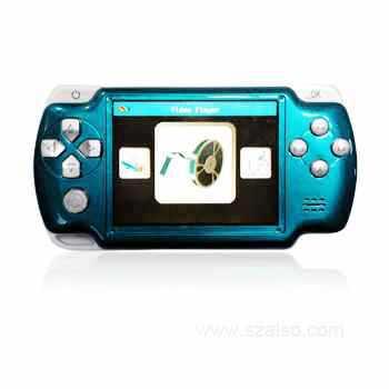 3.5寸高清游戏机  MP5游戏机