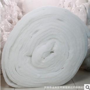 优质仿丝棉定做 厂家直供纺丝棉
