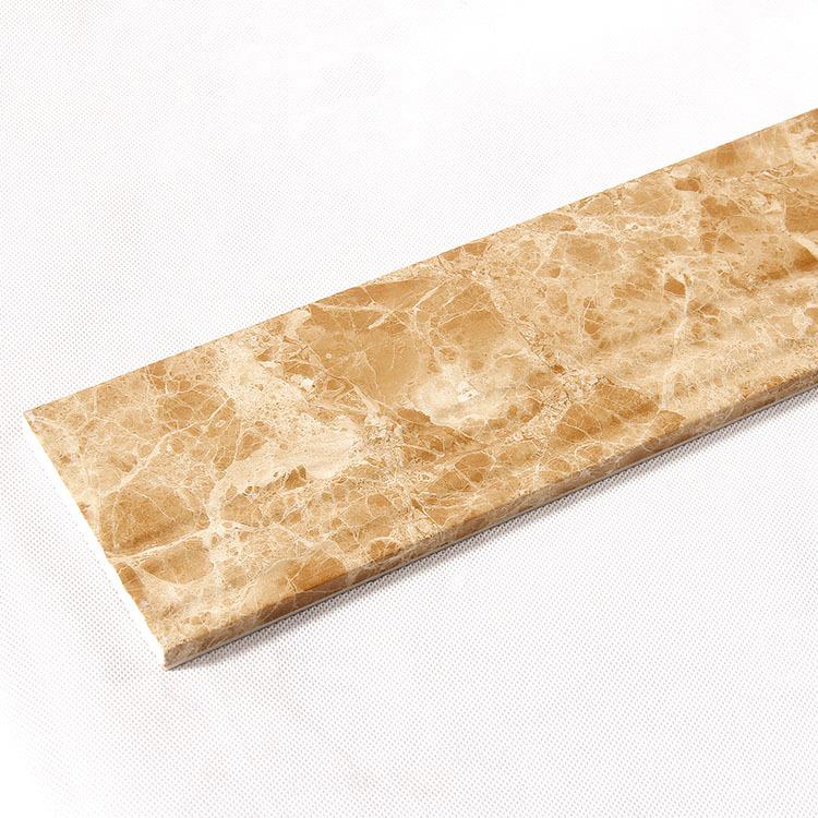 地脚线瓷砖瓷砖欧式地脚线佛山厂家批发定制踢脚线瓷砖客厅踢脚线