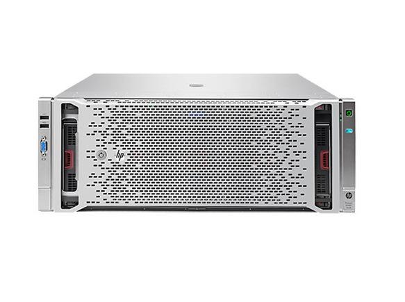 HP ProLiant DL580 G8服务器(J4H72A)